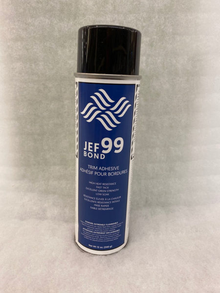 Jef Bond 99 Trim Adhesive