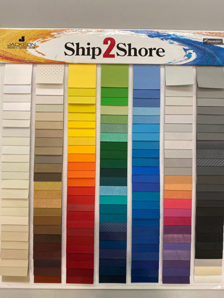 Ship2Shore Marine Vinyl