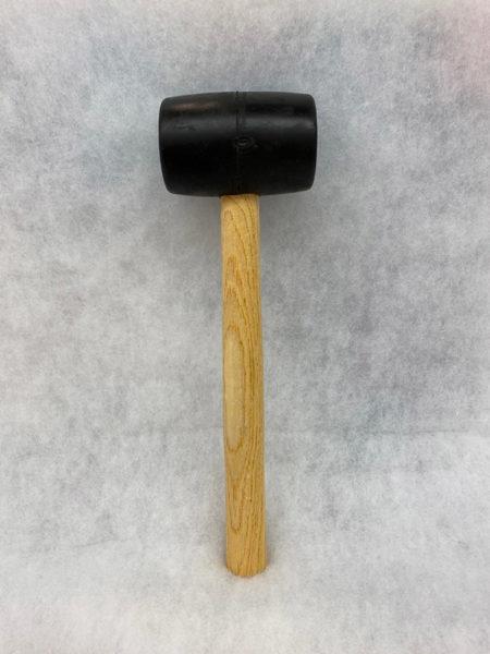 Rubber Mallet – black