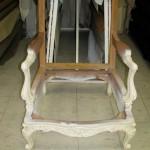 Antique Chair Restoration n progress