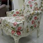 Antique Chair Restoration - Final Result