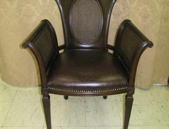 Antique furniture restoration in Hamilton