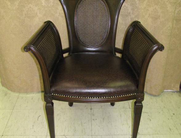Antique furniture restoration in Hamilton