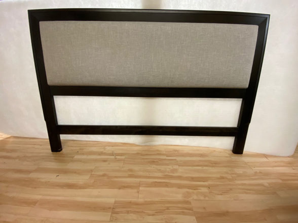headboard re-upholstery