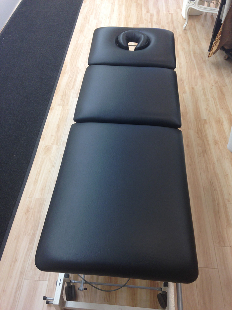 Massage Table Upholstery Foamland And Ted S Furniture